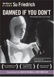 The Films of Su Friedrich: Damned If You Don't - Vol. 2 (DVD)