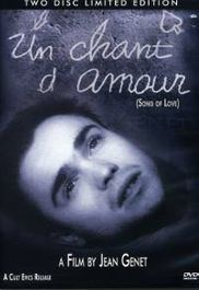 Un chant d'amour (Song of Love) [1950] (DVD)