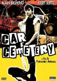 Car Cemetery (DVD)
