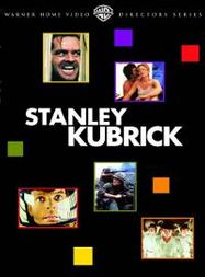 Stanley Kubrick - Film Collection (DVD)