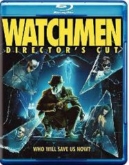 Watchmen [Director's Cut] (BLU)