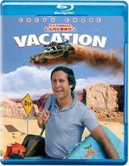 National Lampoon's Vacation (BLU)