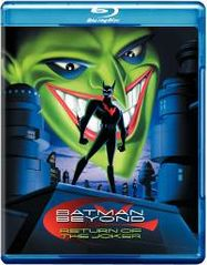 Batman Beyond: Return of the Joker (BLU)