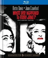 What Ever Happened to Baby Jane [1962] (BLU)