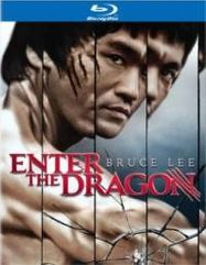 Enter The Dragon [40th Anniversary Edition] (BLU)
