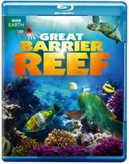 Great Barrier Reef (BLU)