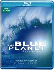 Blue Planet: Season Of Life (BLU)