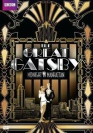 Great Gatsby: Midnight in Manhattan (DVD)