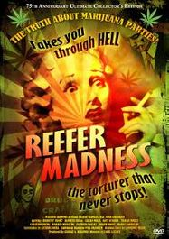 Reefer Madness [1935] (DVD)