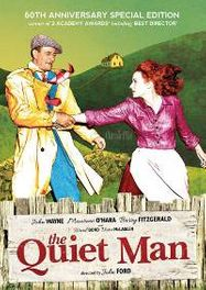 The Quiet Man [1952] (BLU)