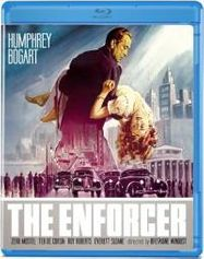 The Enforcer [1951] (BLU)