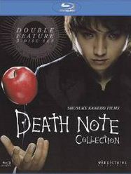 Death Note Collection (BLU)