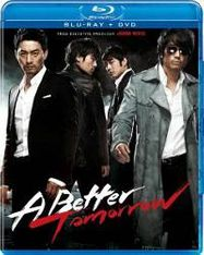 A Better Tomorrow (BLU)