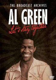Al Green - Lets Stay Together (The Broadcast Archives) (DVD)