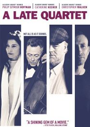 A Late Quarter (DVD)