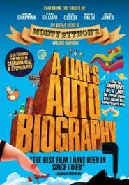 Liar's Autobiography, A: The Untrue Story Of Monty Python's Graham Chapman (DVD)