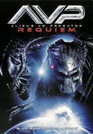 AVP: Aliens vs. Predator: Requiem (DVD)