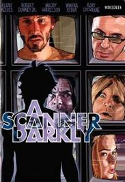A Scanner Darkly (DVD)