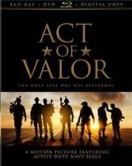 Act of Valor (BLU)