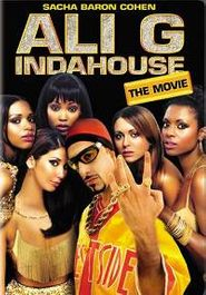 Ali G Indahouse - The Movie (DVD)