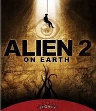 Alien 2 On Earth [1980] (BLU)