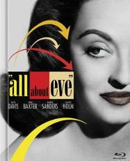 All About Eve [1950] (BLU)