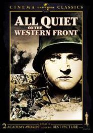 All Quiet On The Western Front [1930] (DVD)