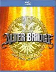Alter Bridge - Live From Amsterdam (BLU)