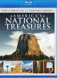 America's National Treasures (BLU)