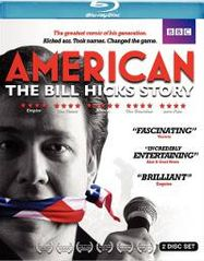 American: The Bill Hicks Story (BLU)