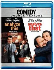 Analyze This / Analyze That (BLU)