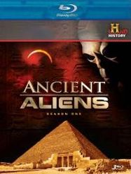 Ancient Aliens: Season One (BLU)