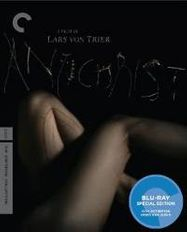Antichrist [Criterion] (BLU)
