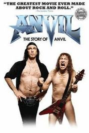 Anvil! The Story of Anvil (DVD)
