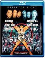 Any Given Sunday [BLU]