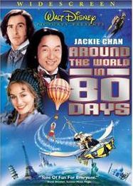 Around the World in 80 Days [2004] (DVD)
