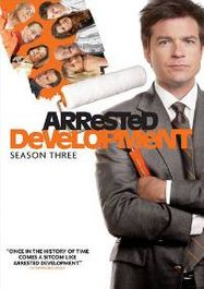 Arrested Development: Season 3 (DVD)