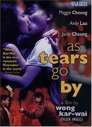 As Tears Go By (DVD)