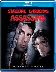 Assassins [1995] (BLU)