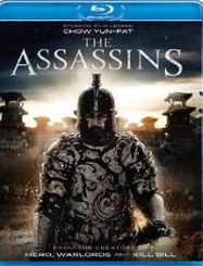 Assassins [2013] (BLU)