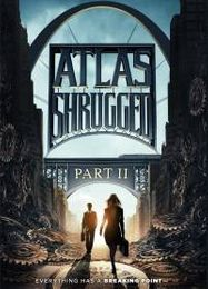 Atlas Shrugged - Part II (DVD)