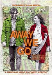 Away We Go [2009] (DVD)