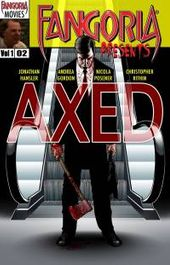 Fangoria Presents: Axed (DVD)
