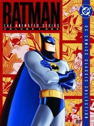 Batman: The Animated Series, Volume One (DVD)