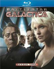 Battlestar Galactica: Season Three  [2004] (BLU)