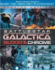 Battlestar Galactica: Blood & Chrome (BLU)