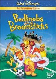 Bedknobs & Broomsticks [1971] (DVD)