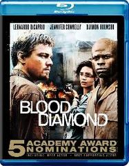 Blood Diamond (BLU)