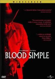 Blood Simple [1985] (DVD)