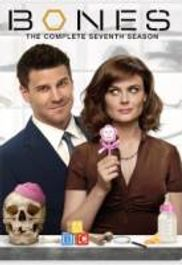 Bones: The Complete Seventh Season (DVD)